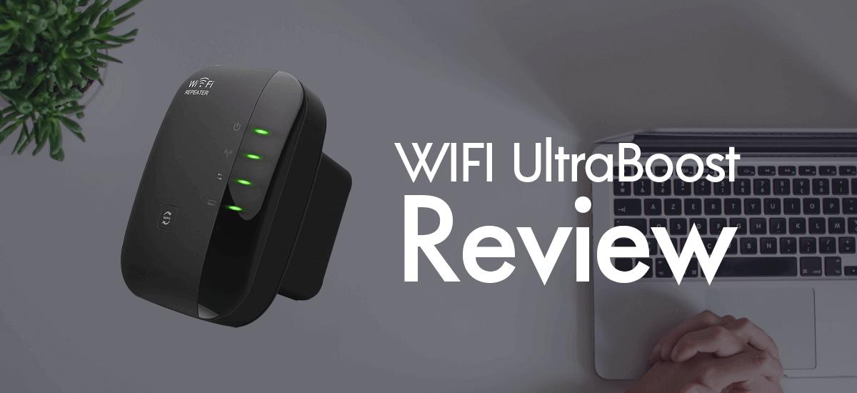 Wifi-Ultraboost