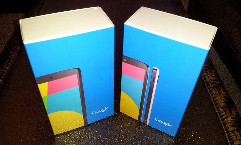 Nexus 5 MVNO