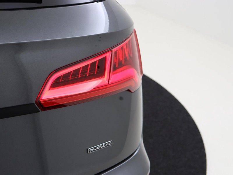 Audi Q5 50 TFSI e 299 pk quattro S edition   S-Line  Matrix LED koplampen   Assistentiepakket City/Parking   360* Camera   Trekhaak wegklapbaar   Elektrisch verstelbare/verwambare voorstoelen   Verlengde fabrieksgarantie afbeelding 11