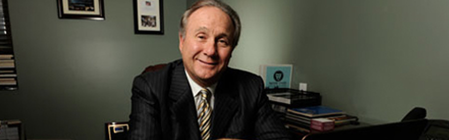 A Letter From Michael Reagan