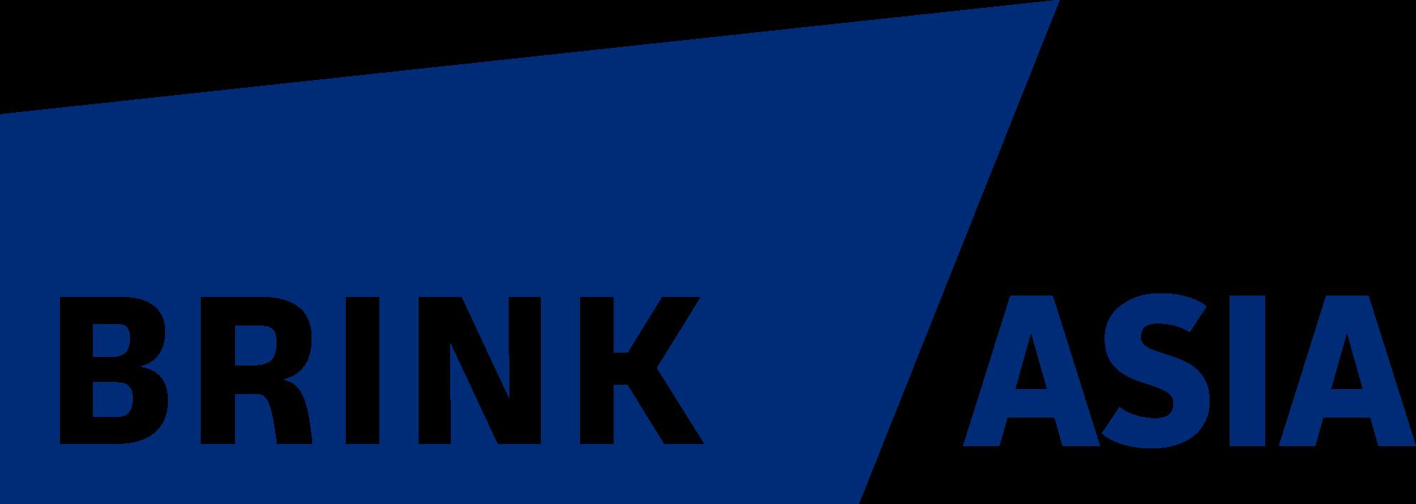Brink Asia logo