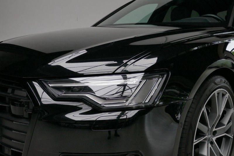 Audi A6 Avant 40 TDI Sport Pro Line S Black edition afbeelding 9