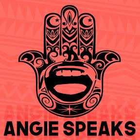Angie Speaks