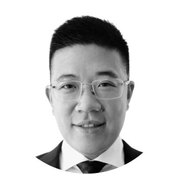 Morris Zhou