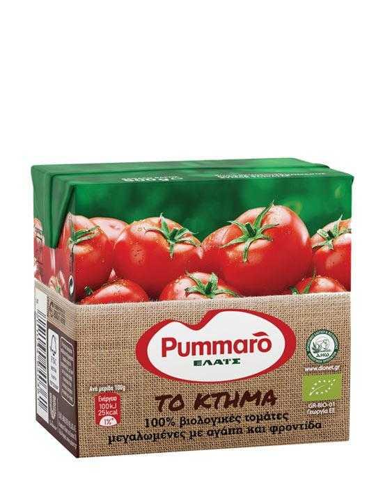 Τομάτα Passata Το Κτήμα - 500γρ
