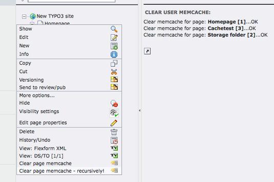 remove-memcache-TYPO3