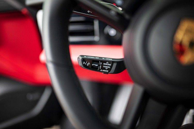 Porsche Taycan 4S Performance 84 kWh *Prijs Ex. BTW / BOSE / ACC / Sport Chrono / HUD* afbeelding 11