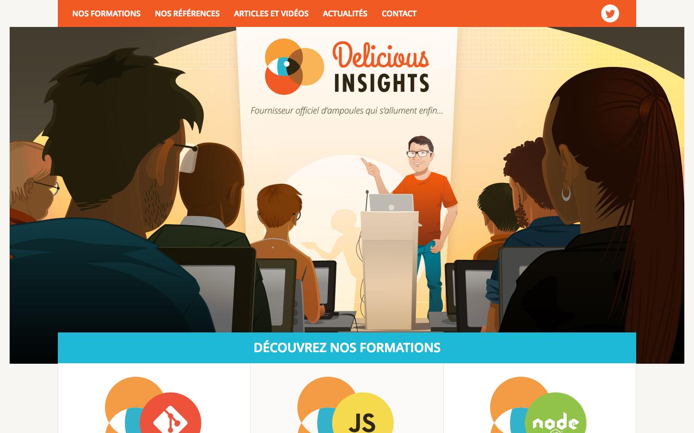 delicious-insights.com