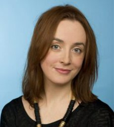 Dr. med. Elizabeth Smyth