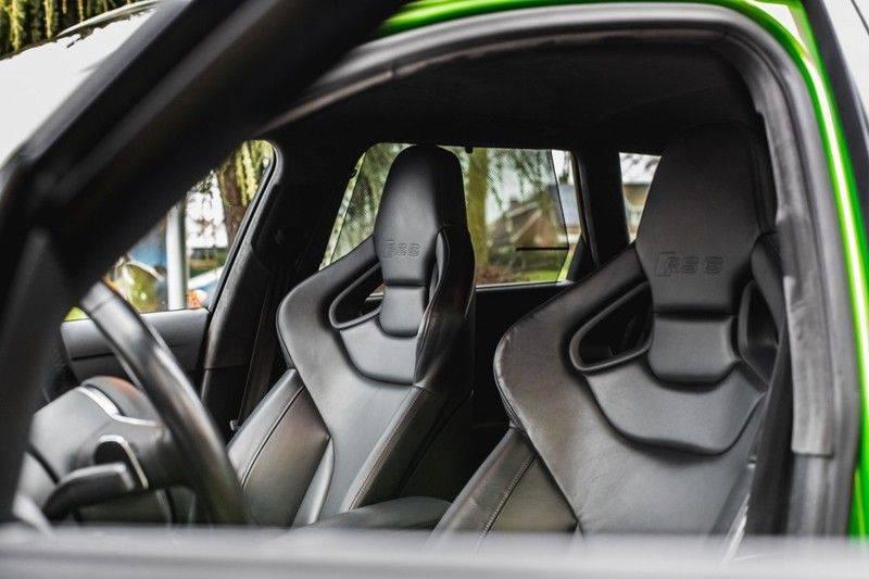 Audi RS6 5.0 TFSI V10 Plus 720PK Keramisch 1/500 afbeelding 9