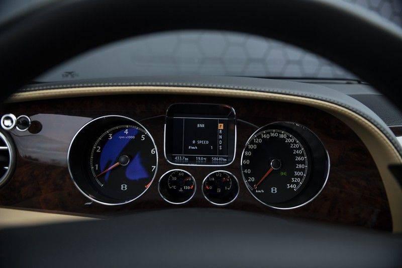 Bentley Continental GT 6.0 W12 GTC Massage Stoelen + Verwarmde Stoelen + Cruise Control afbeelding 17