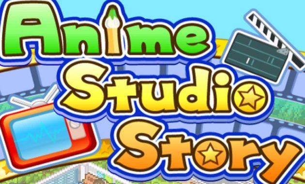anime studio story apk