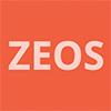 ZEOS logo