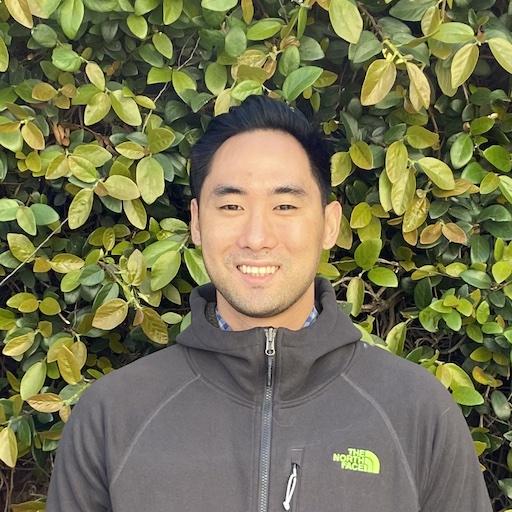 Headshot of Albert Kim
