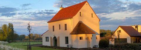Foto van Het huis van Kaliter