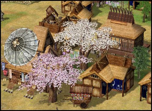 Amatsu scene