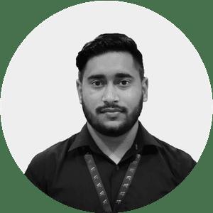 Muhammad Junaid Saeed Image