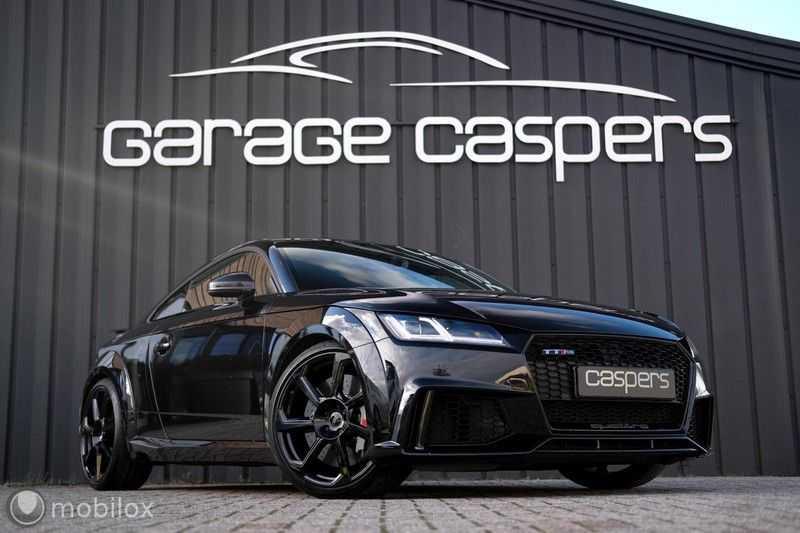 Audi TT -RS 2.5 Quattro | 3D LED | Keramisch| Black afbeelding 1