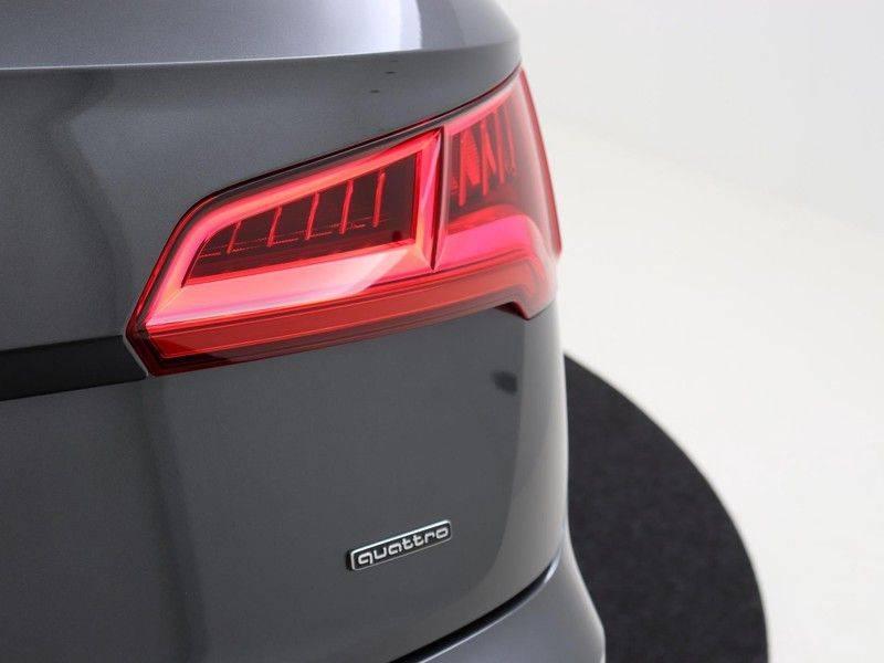 Audi Q5 50 TFSI e 299 pk quattro S edition | S-Line | Trekhaak | Elektrisch verstelbare/verwarmbare voorstoelen | Privacy Glass | Verlengde fabrieksgarantie afbeelding 12