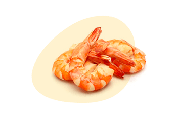 Crustaceans is listed as one of the 14 major food allergens