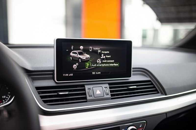 Audi Q5 50 TFSI E Quattro S Edition *B&O / Massage / Pano / HUD / DAB* afbeelding 21