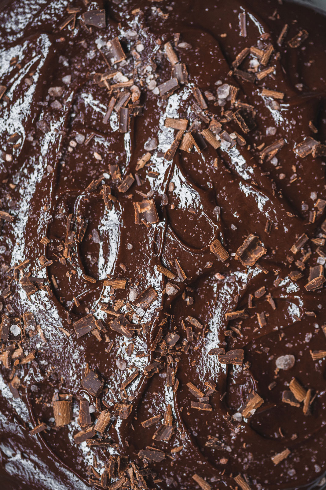 Decadent Chocolate Wine Cake