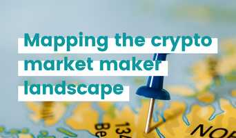 Mapping the crypto market maker landscape: list of 34 market makers