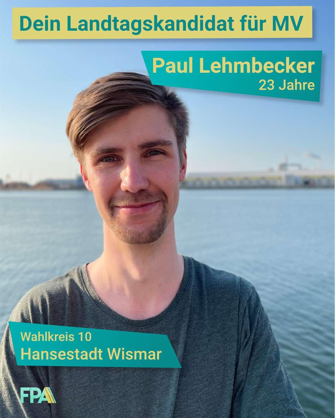 Paul Lehmbecker