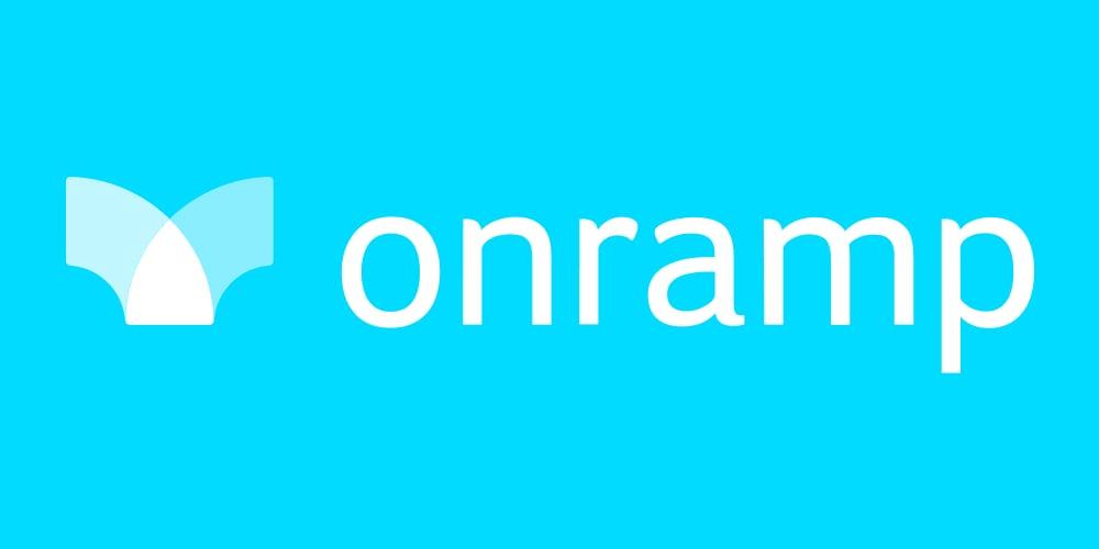 Onramp - Logo Image