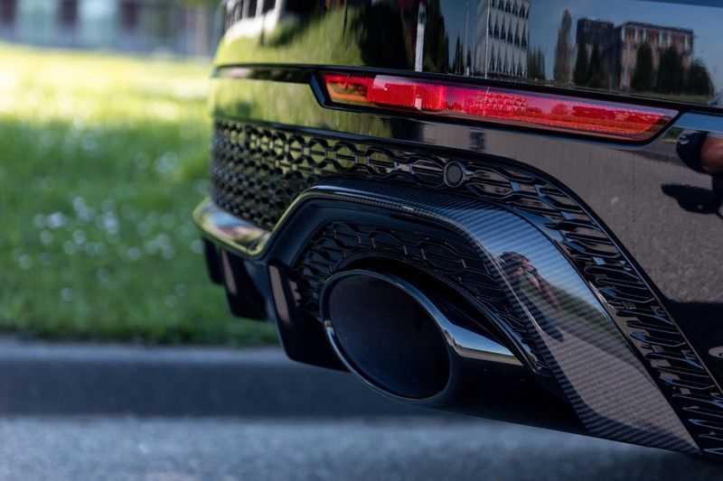 Audi RSQ8 4.0 TFSI RS Q8 quattro RS Dynamic+ designpakket   Carbon Package   360 camera   B&O Advanced   Pano   Beschikbaar vanaf Augustus 2021!! afbeelding 22