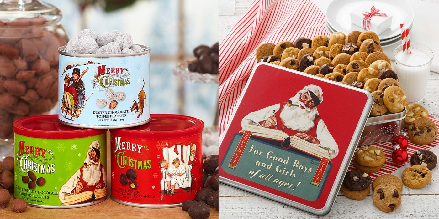 Norman Rockwell Christmas collection