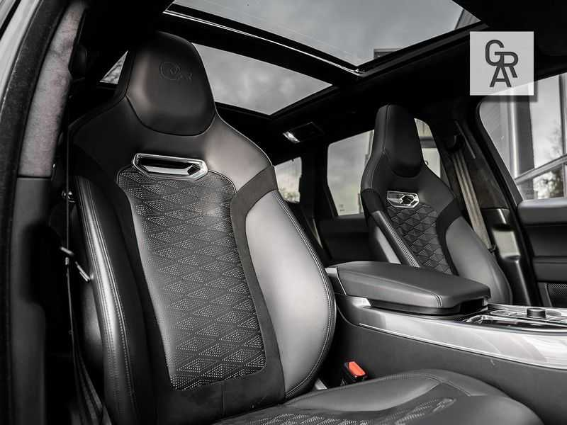 Land Rover Range Rover Sport 5.0 V8 SC SVR afbeelding 9