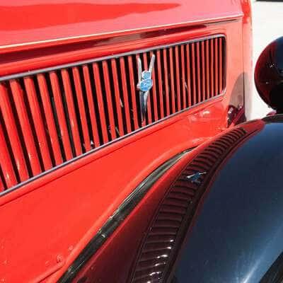 Ford V8 Flatbed Pickup 1937 8