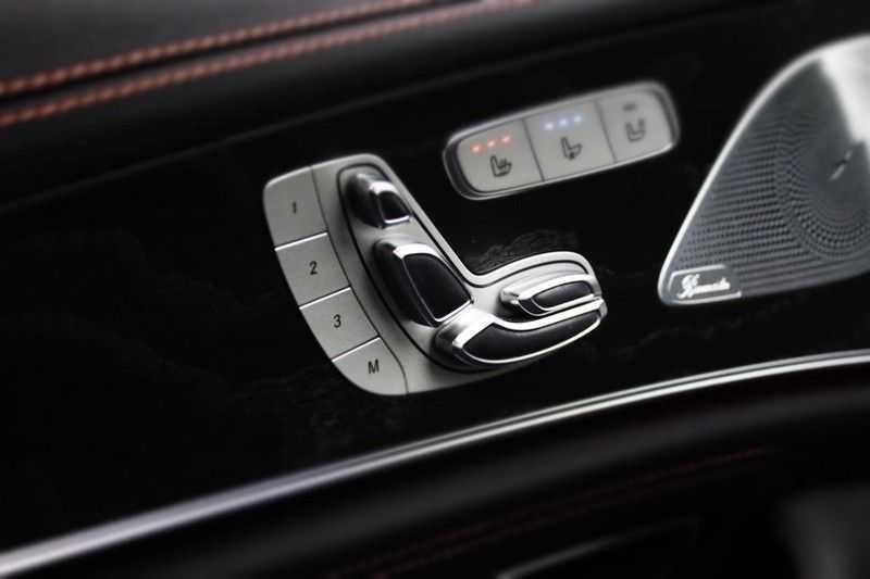 Mercedes-Benz CLS-Klasse 400 d 4MATIC AMG Edition 1 |Headup|Luchtvering|Trekhaak|Designo leder| afbeelding 6