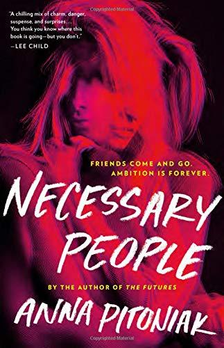 Necessary People