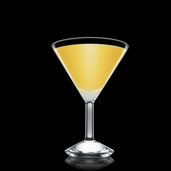 Waikiki Beachcomber Cocktail
