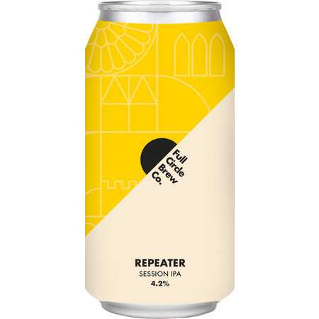 Repeater by Full Circle Brew Co