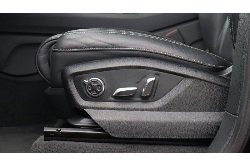 Audi Q7 3.0 TDI quattro Pro Line S Panoramadak, BOSE, Lederen bekleding afbeelding 12
