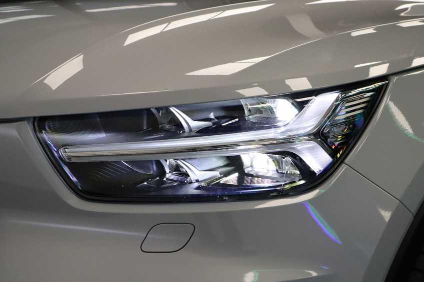 "Volvo XC40 Recharge P8 AWD R-Design | prijs ex.btw 55.987 | Panoramadak 360 Camera 20""LM 8% Bijtelling Direct Leverbaar afbeelding 10"