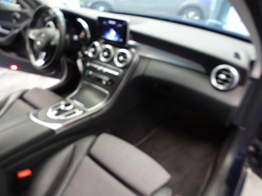 """Mercedes-Benz C-Klasse 350 e Lease Edition Ex BTW! Avantgarde Navigatie Clima Cruise Trekhaak LED 17""""LM afbeelding 15"""