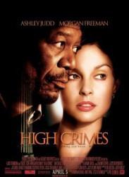 cover High Crimes