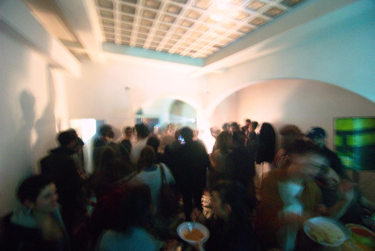 IlGattaRossa - 13 Nov 2014 - Open Space Opening - DSC_0459