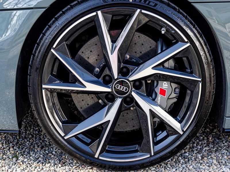 Audi R8 Spyder 5.2 performance quattro | 620PK | Magnetic Ride V10 | B&O sound | Carbon | Ceramic | Audi Exclusive | Garantie tot 07-2025* afbeelding 19