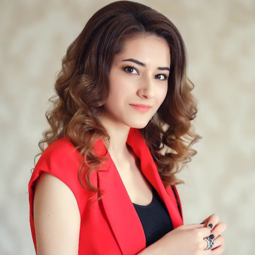 Amina Gadjieva