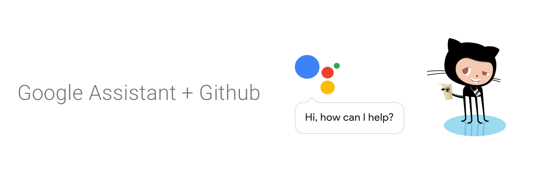 Announcing GitInfo - GitHub app for Google Assistant [Open Source]