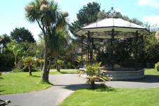 Morrab sub tropical gardens