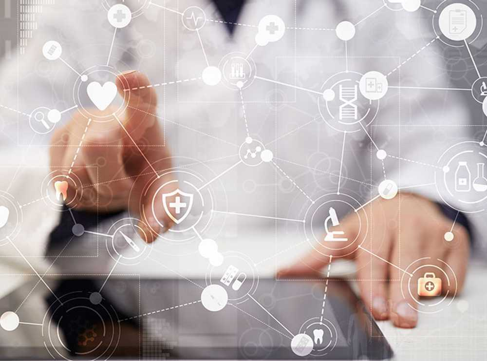 Accruent - Resources - Blog Entries - How to Make Healthcare Technology Management a Strategic Asset - Hero