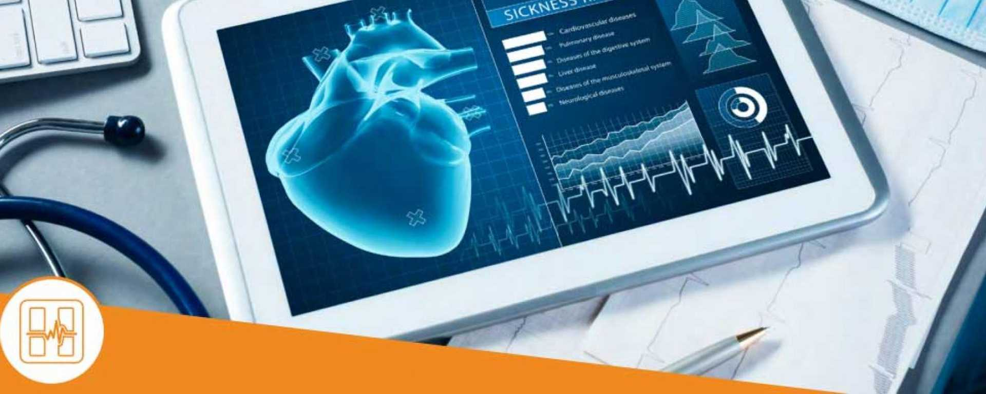 Accruent - Resources - White Papers - Healthcare Technology Trends & Best Practices - Hero