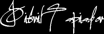 Jibril's Signature