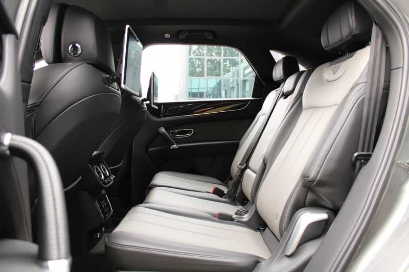 Bentley Bentayga 4.0 D 7p. afbeelding 16